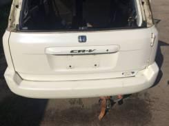 Бампер задний цвет NH624P1 Honda CR-V RD1 RD2