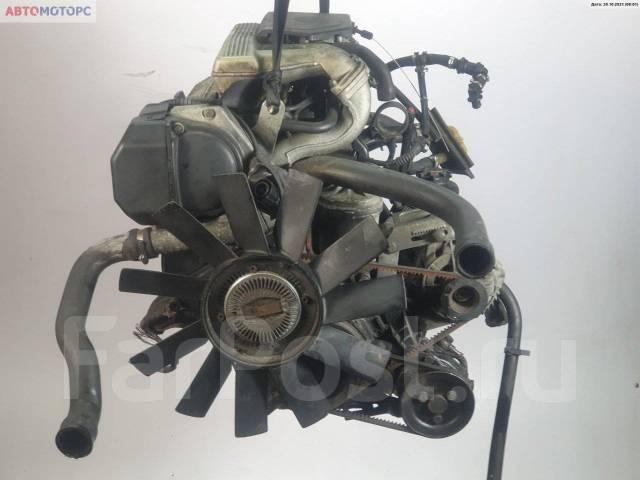 Двигатель BMW 3 E36 (1991-2000) 1993 1.6 л, Бензин ( 164E1, M40B16 )