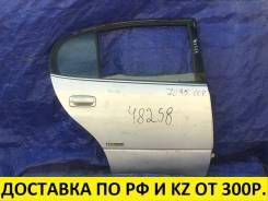 Дверь Toyota Aristo JZS160 Правая Задняя T48258