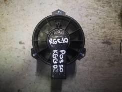 Вентилятор (мотор) печки Toyota Passo KGC10 7415058J00