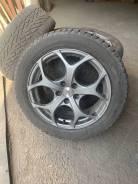 Продам колёса с дисками