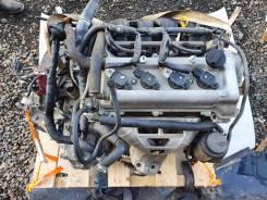 Двигатель контрактный в сборе 1nz-fe Отличное Состояние! 24 тыс. км.