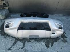 Бампер передний Nissan Terrano III (D10) 2014->