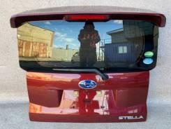 Дверь 5-я Subaru Stella LA150F