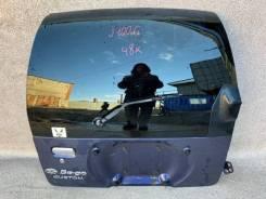 Дверь 5-я Daihatsu Terios J100G