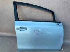 Дверь Toyota Prius Alpha ZVW41, передняя правая