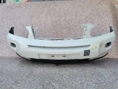 Бампер Nissan X-Trail [62022JG44H] NT31, передний 62022JG44H