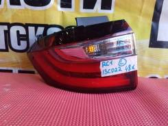 Стоп-сигнал Honda Odyssey RC1, левый