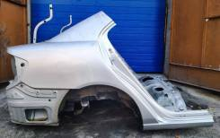 Крыло заднее правое [цвет 1F7] Toyota Allion ZZT245 #1