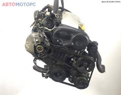 Двигатель Opel Vectra B, 1999, 1.8 л, бензин (X18XE1)