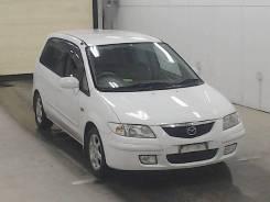Mazda Premacy. CP8W206697, FPDE