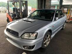 Subaru Legacy. BE5110161, EJ208TT