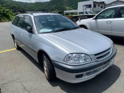 Toyota Caldina. AT2113006436, 7AFE