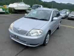 Toyota Allex. NZE1215028553, 1NZFE