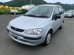 Toyota Corolla Spacio. AE1116070102, 4AFE