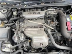 Двигатель в сборе + АКПП Видео работы Vista Ardeo SV50 [AziaParts]438