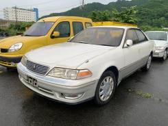 Toyota Mark II. GX1006011948, 1GFE