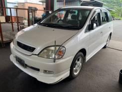 Toyota Nadia. SXN150002648, 3SFE
