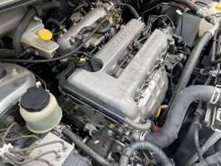 Двигатель в сборе+АКПП Видео работы Liberty PM12 [AziaParts]607