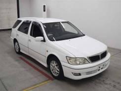 Toyota Vista. ZZV500029384, 1ZZFE