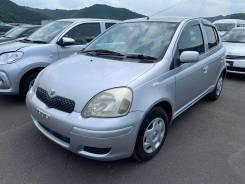 Toyota Vitz. SCP103309423, 1SZFE