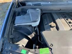 Продам двигатель в сборе на BMW X5 E53