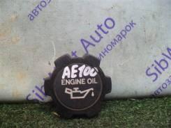 Крышка масляной горловины Toyota Corolla 1993 [1218013030] AE100 5A-FE 1218013030
