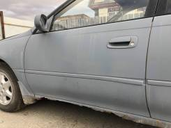 Дверь перед левая Toyota Carina AT192