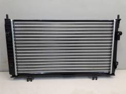 Радиатор охлаждения lada granta 21903130000814