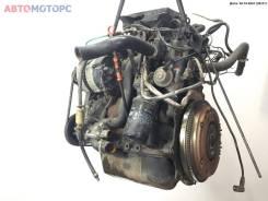 Двигатель Volkswagen Golf-2 1989 1.6 л, Бензин ( PN )