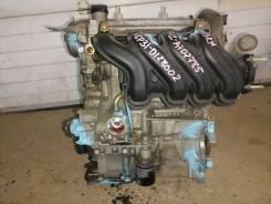 Двигатель Toyota - 1NZ-FE