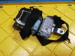 Ремень безопасности передний левый мерседес 212 [A2128607585] A2128607585