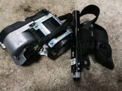 Ремень безопасности передний левый Мерседес ML GL 164 W251 [A2518608385] A2518608385