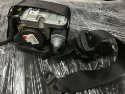 Ремень безопасности передний левый мерседес W211 W219 [A2118607786] A2118607786