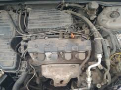 Двигатель D17A2 (Civic ES) Проверенный!
