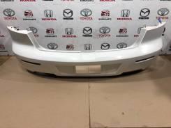 Бампер задний Mazda 3 BK 2002-2008