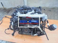 Контрактный Двигатель Audi, проверенный на ЕвроСтенде в Перми