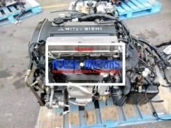 Контрактный Двигатель Mitsubishi, проверенный на Стенде в Красноярске