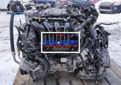 Контрактный Двигатель Toyota, проверенный на ЕвроСтенде в Омске