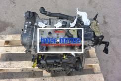 Контрактный Двигатель VolksWagen, проверенный на ЕвроСтенде в Уфе