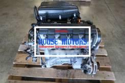 Контрактный Двигатель Honda, проверенный на ЕвроСтенде в Самаре