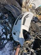Бампер передний Toyota VITZ KSP90 под ремонт 52119-52600-K0