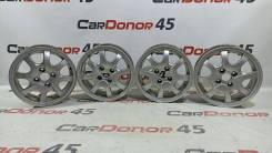 Диск колесный литой R14 (комплект) б/у