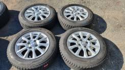 14575 колеса отличные Joker 14x5.5 ET38 4х100 цо 73 25000