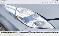 Фара передняя правая Nissan LEAF 2009-2017