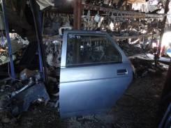 Дверь задняя левая VAZ Lada 2110 в сборе