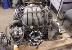 Контрактный Двигатель Chrysler проверен на ЕвроСтенде в Новосибирске