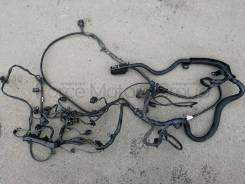 Проводка двигателя мерседес ML GL 164 om642 642940 [A6421507733] A6421507733