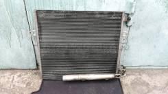 Радиатор кондиционера мерседес 164 ML GL R251 [A2515000054] A2515000054