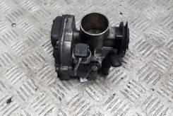Заслонка дроссельная Volkswagen Lupo (6L) 1998-2005 [030133064F] 030133064F